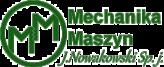 Mechanika Maszyn